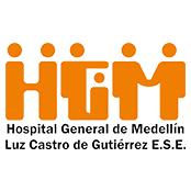 Hospital General De Medellín Luz Castro De Gutiérrez
