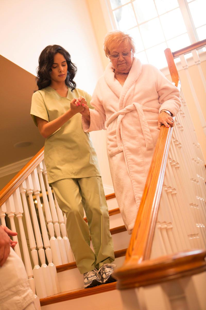 Home Health Care Redding Ca