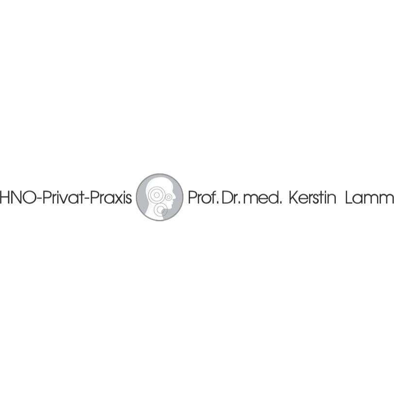Bild zu HNO-Privatpraxis Prof. Dr. med. Kerstin Lamm München in München