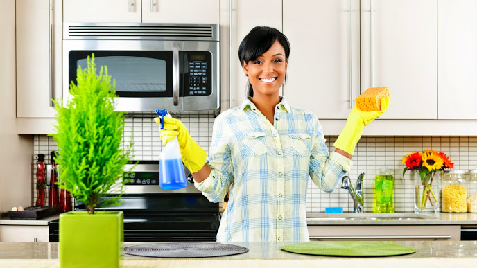 C C & a Cleaning Services Llc