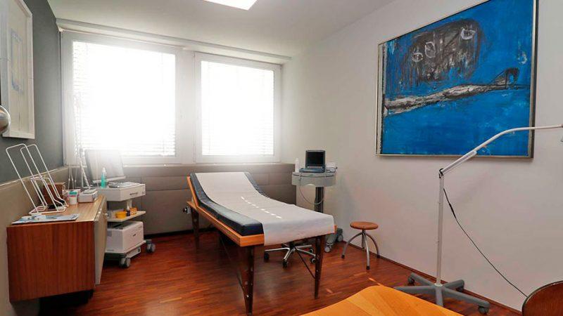 ICE AESTHETIC - Zentrum Kryolipolyse Salzburg - Dr. Magometschnigg