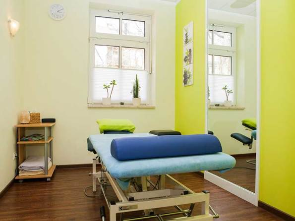 Physiotherapie Nüssle