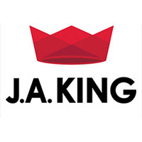 J.a. King