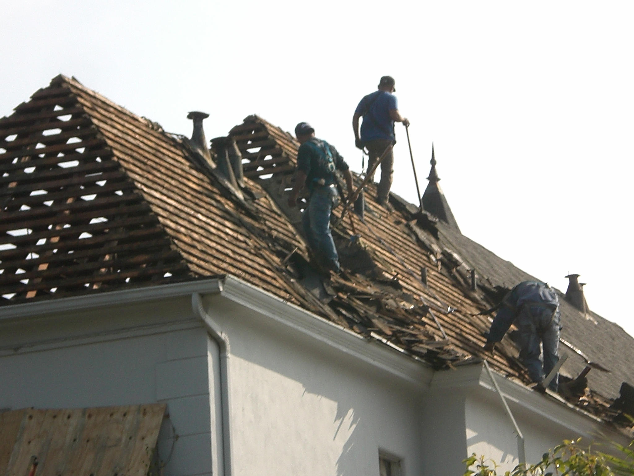 Final Touch Roofing Valley Village California Ca
