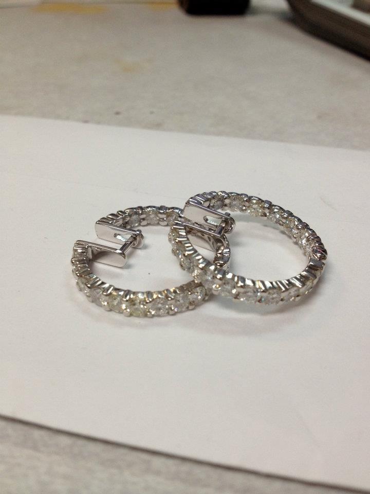 Jewelry Store Diamond Jewelry & Loan Co. Hanover Park (630)830-5080