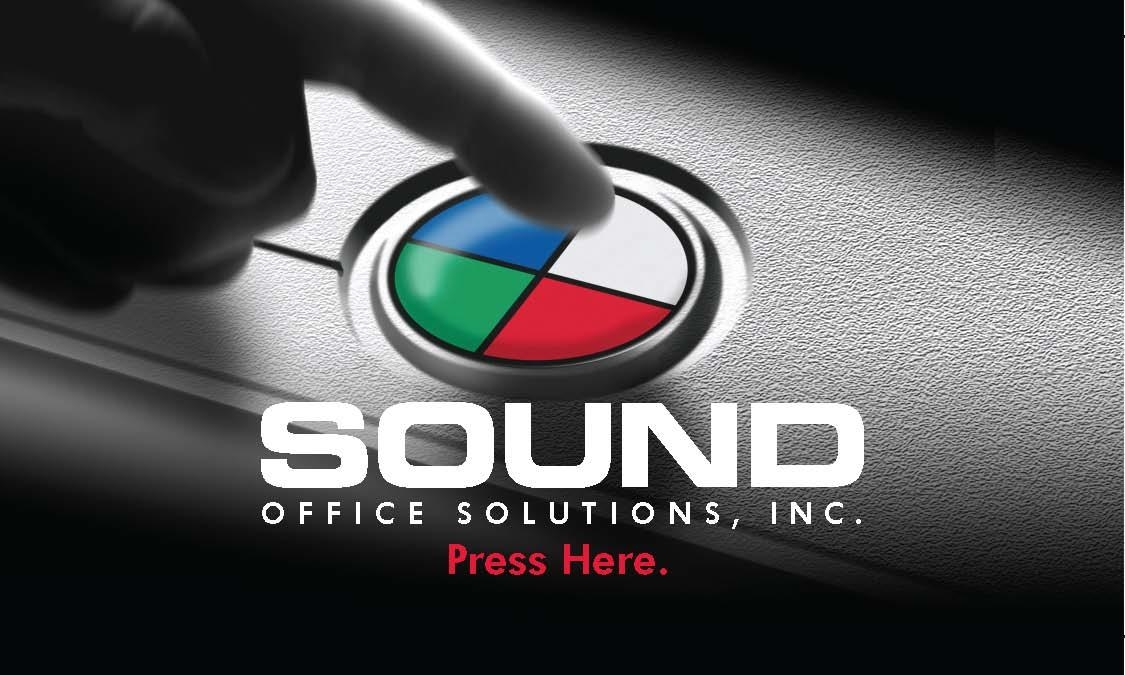 Sound Office Solutions Coupons Near Me In Raleigh 8coupons