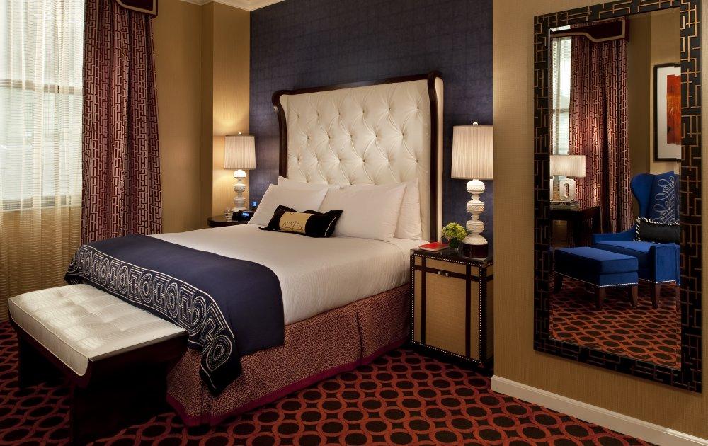Hotel Monaco Salt Lake City Restaurant