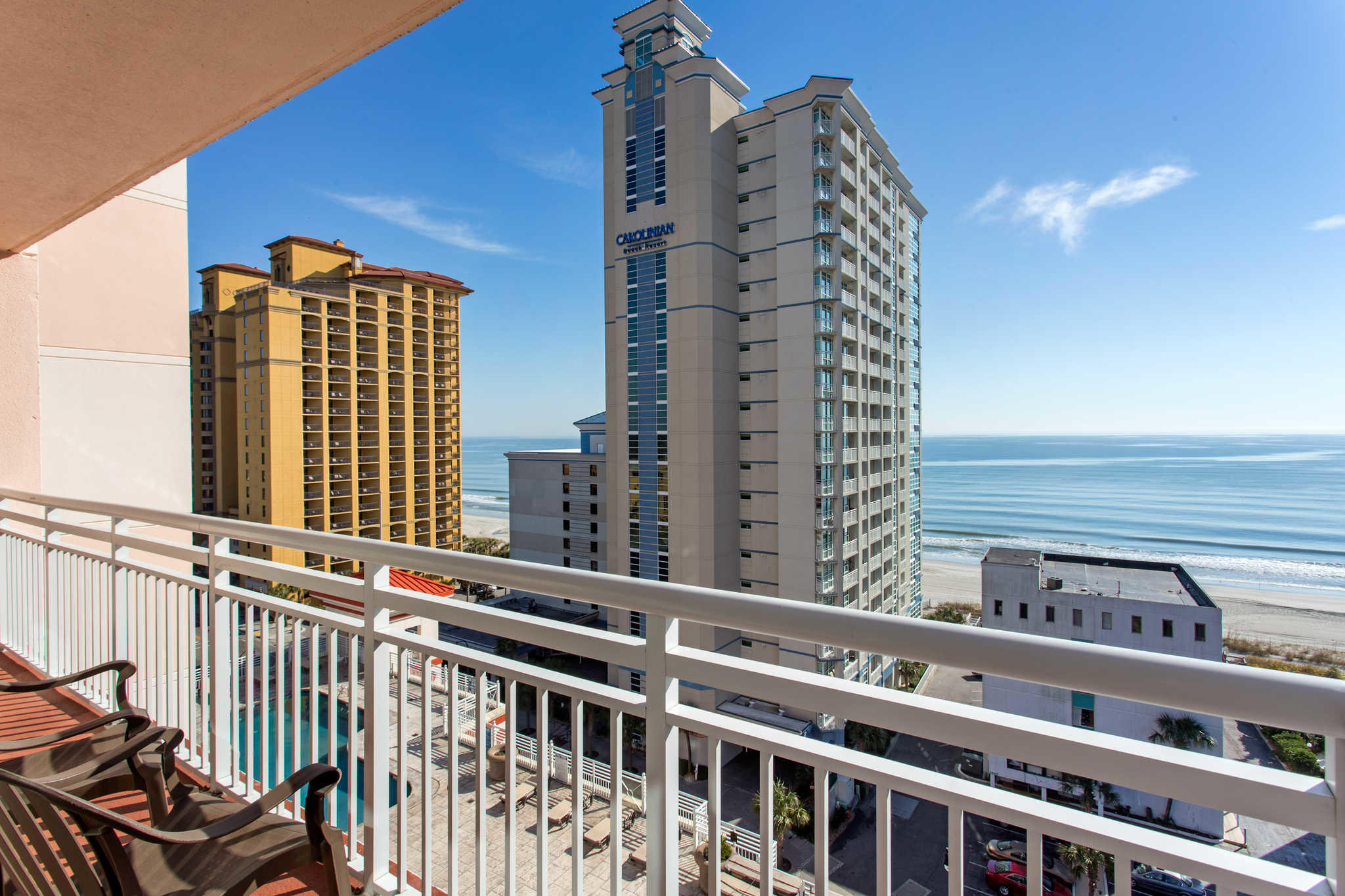 Best Western Hotels Near Myrtle Beach