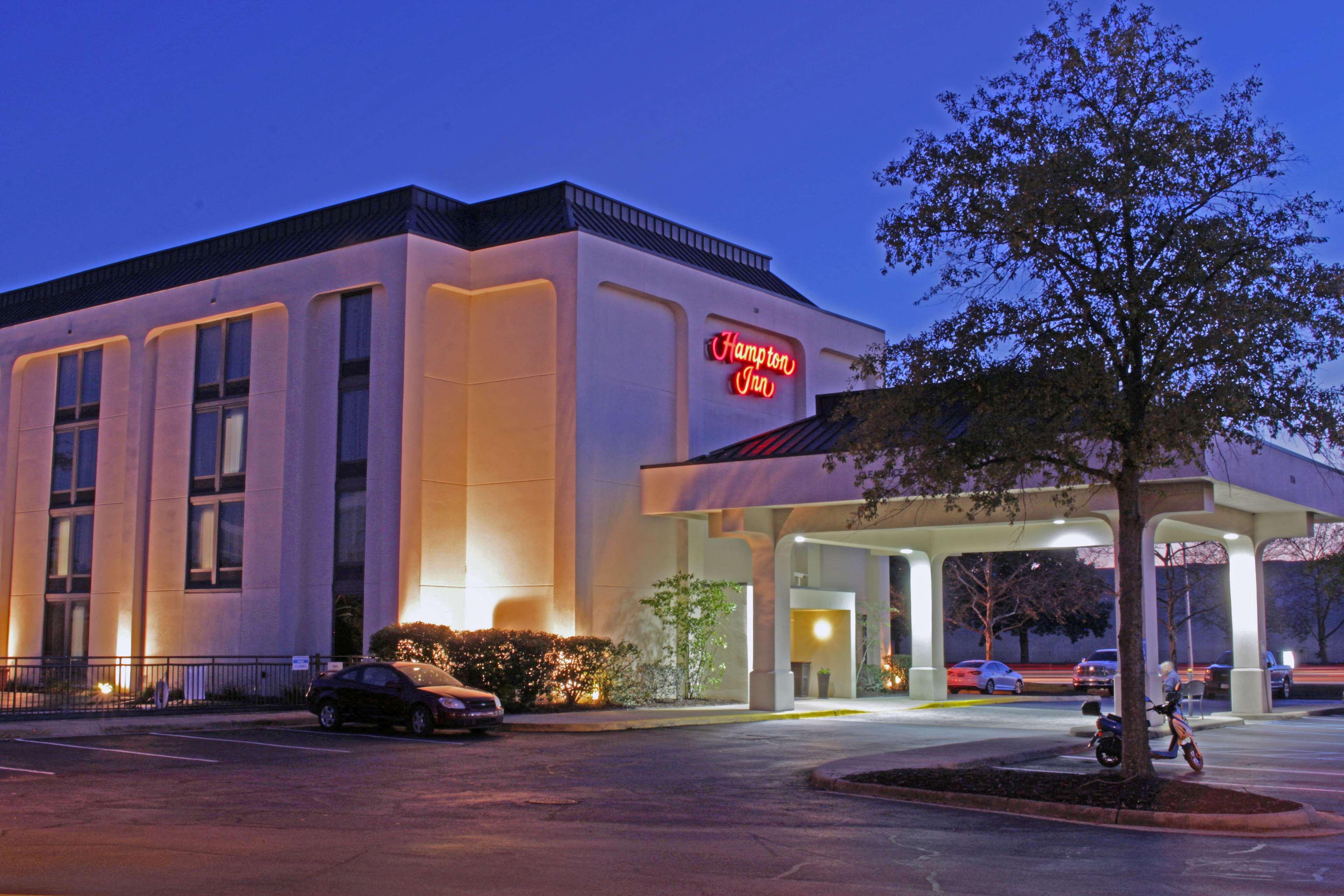 Hilton Hotels Near Chesapeake Va