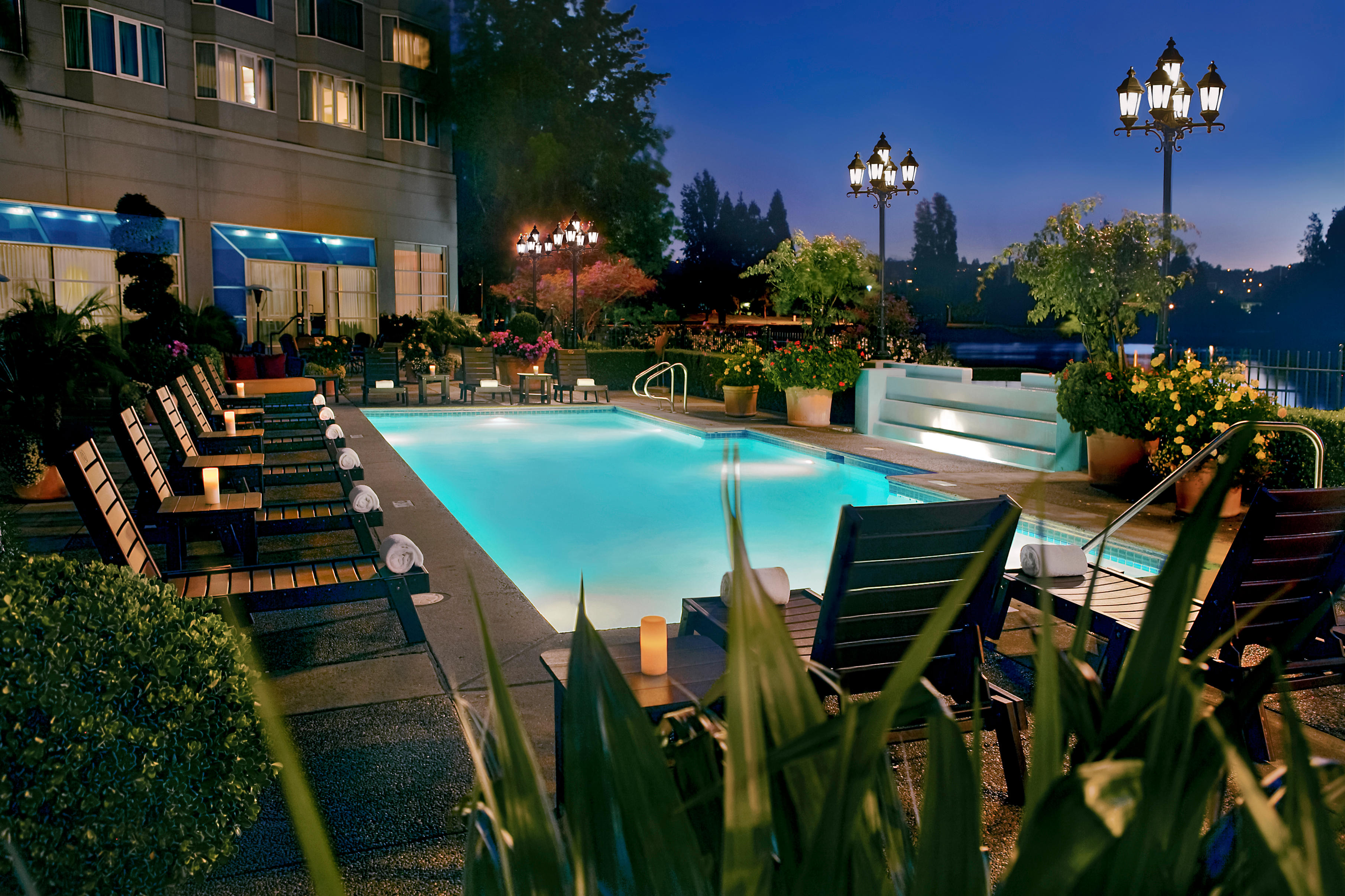 Motels Near San Carlos Ca