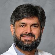 Muzaffar Iqbal MD