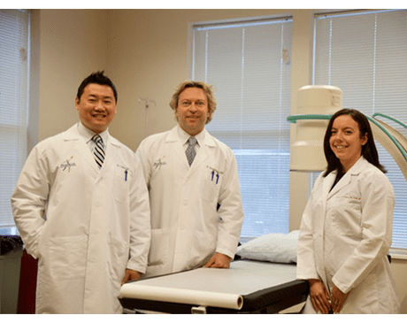 Comprehensive Pain Management