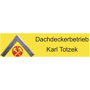 Bild zu Dachdeckerbetrieb Karl Totzek in Velbert
