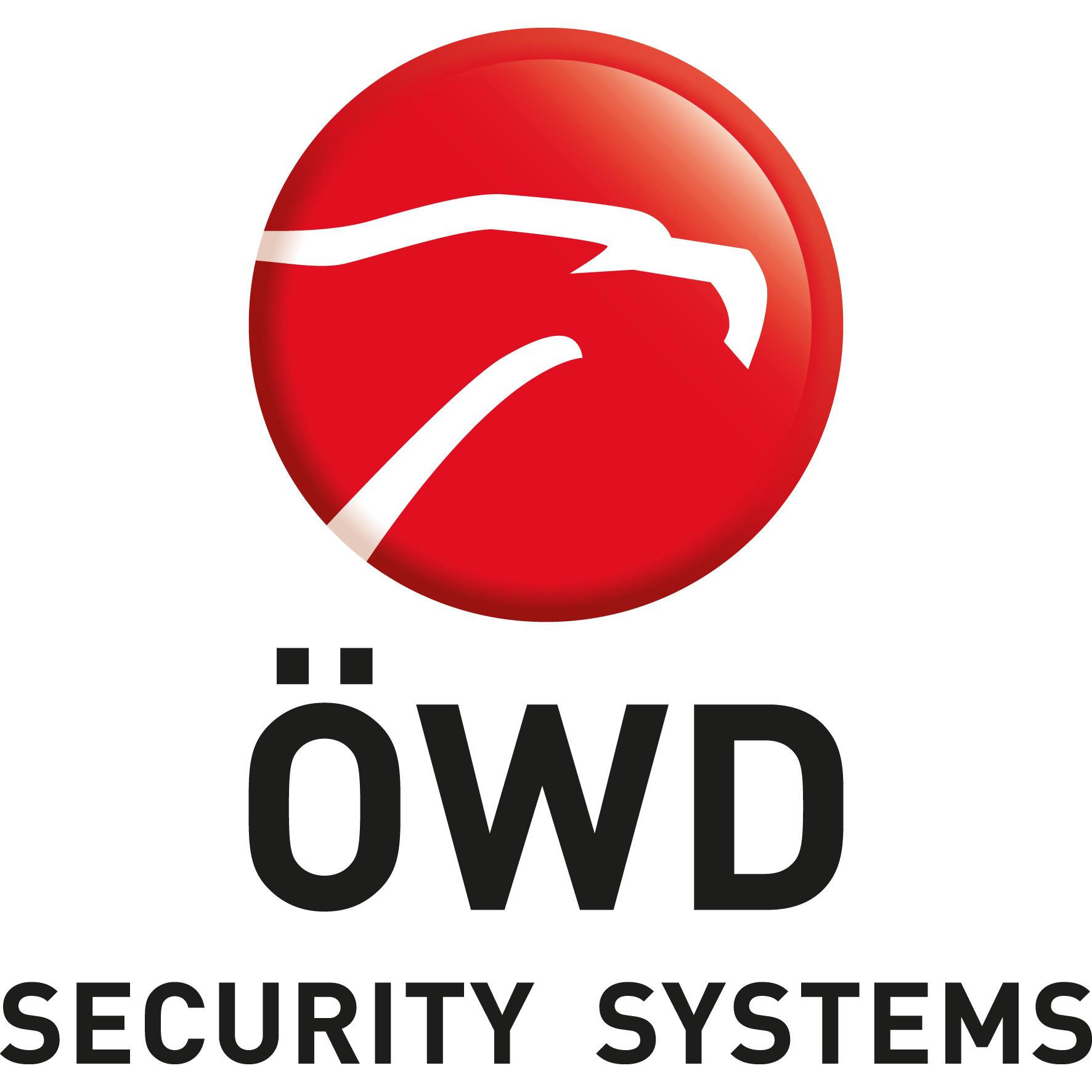 ÖWD security systems GmbH & Co KG Logo
