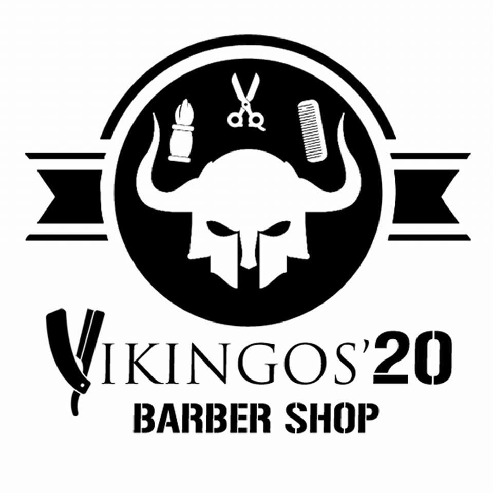 BARBER SHOP VIKINGOS'20
