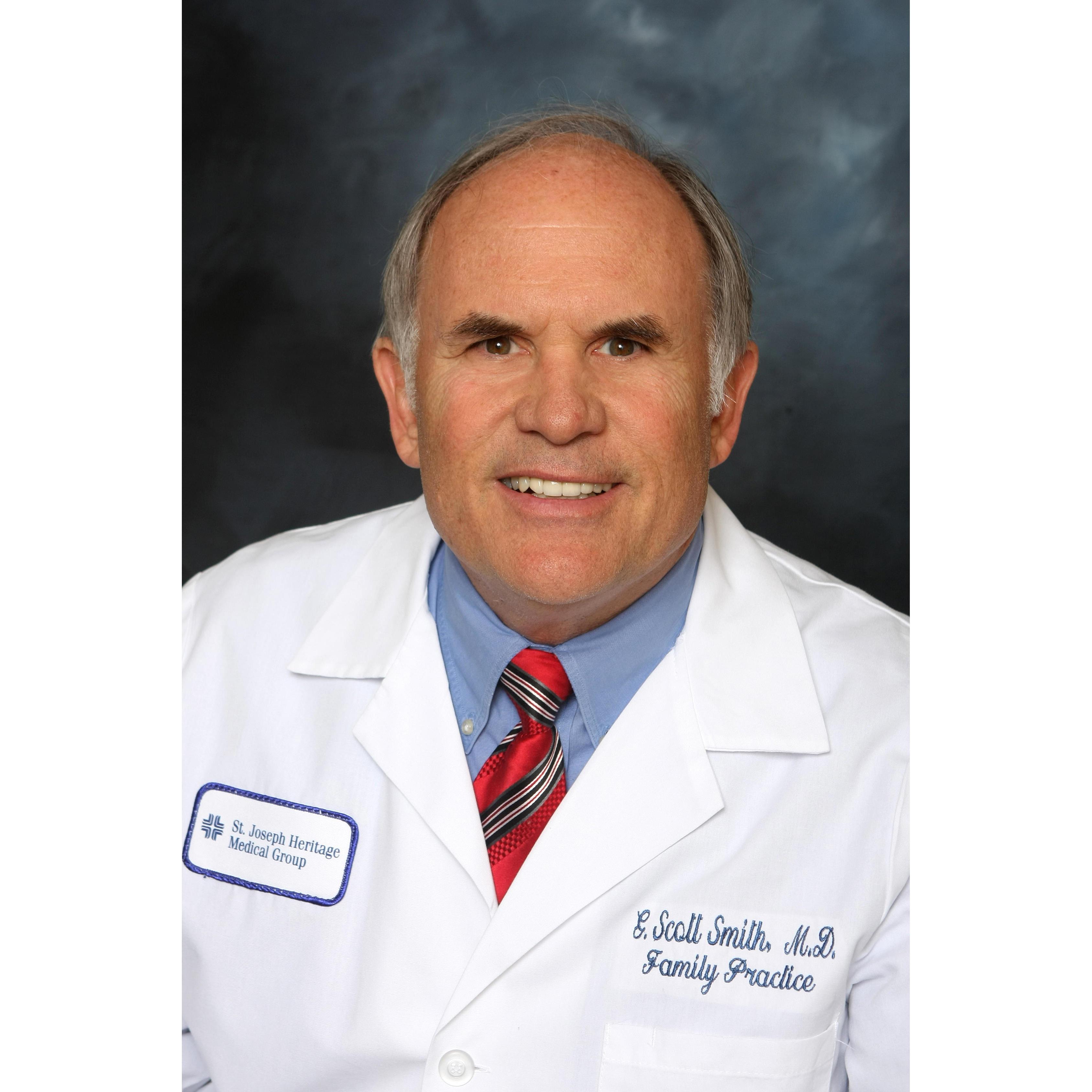 G. Scott Smith, MD