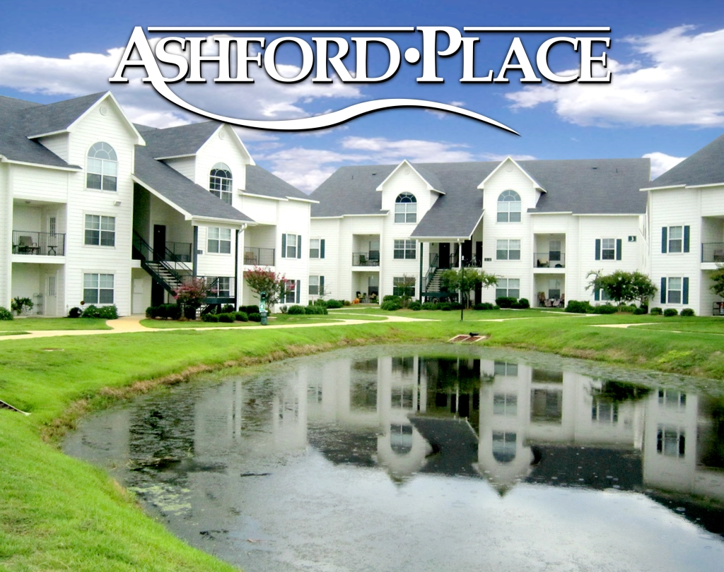 Ashford Place Apartments West Monroe La