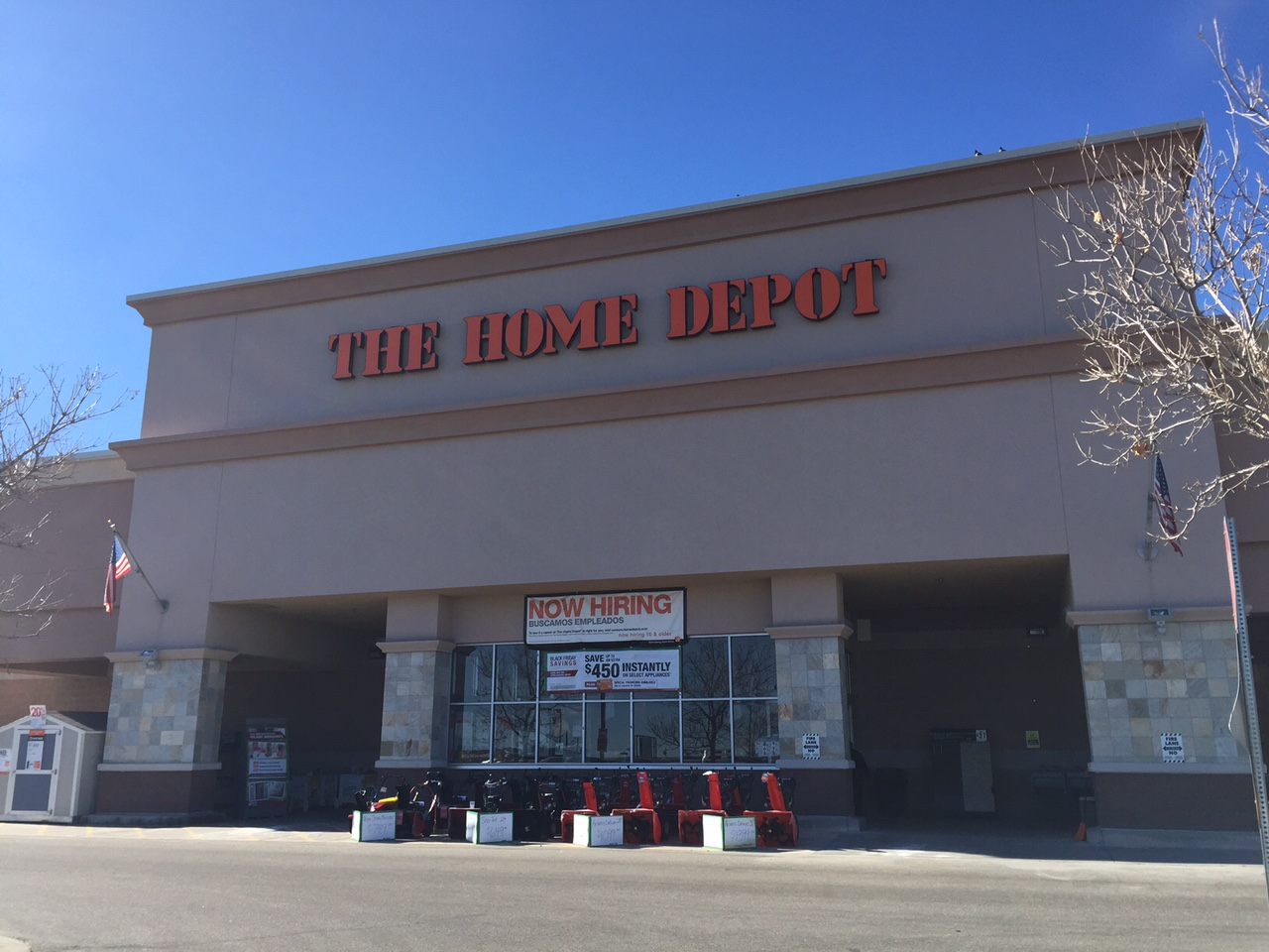 3d1f9a98103 Photos   Pictures of The Home Depot (view all)