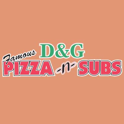D&G Pizza