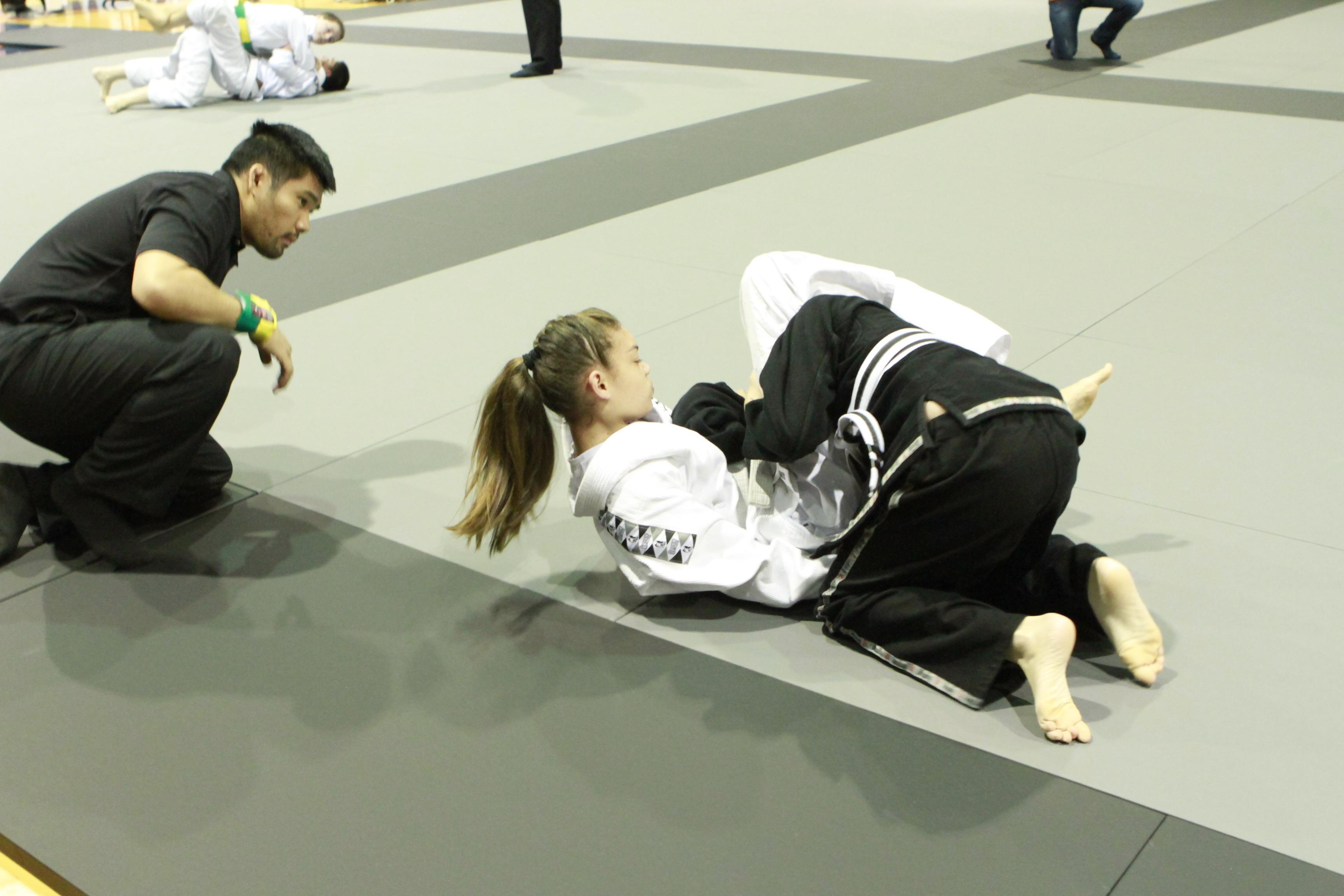 Superior Fighting Academy