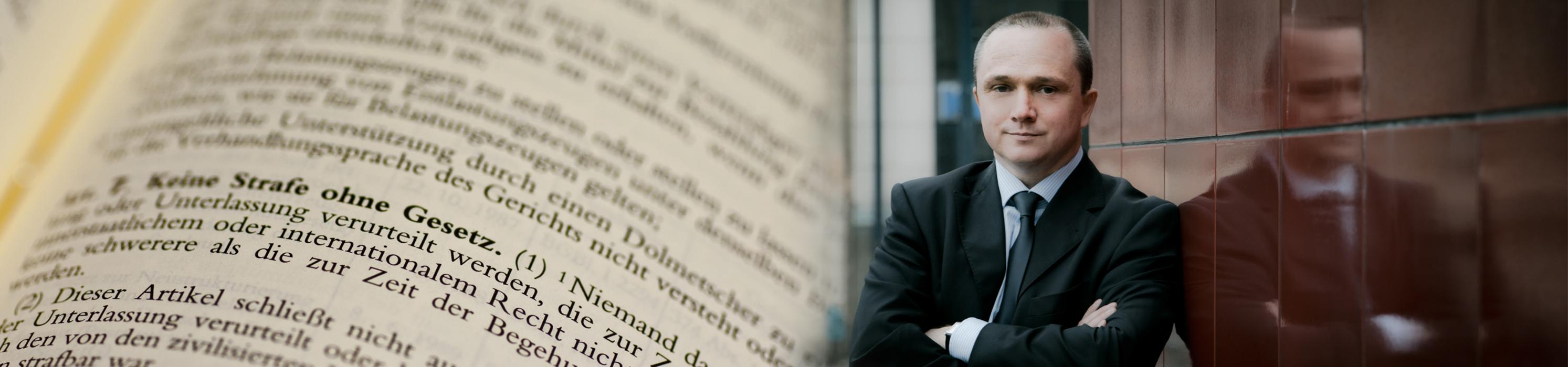 Rechtsanwalt Christian Kucera