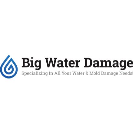 Big Water Damage Inc