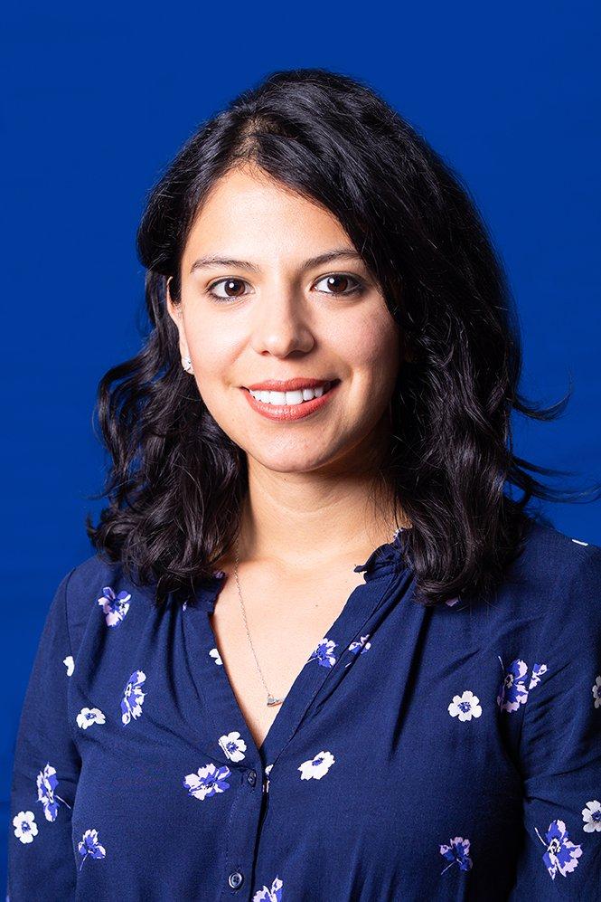 Delia Schudy