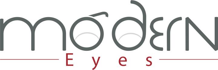Modern Eyes - ad image