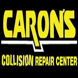 Caron's Collision Repair Center