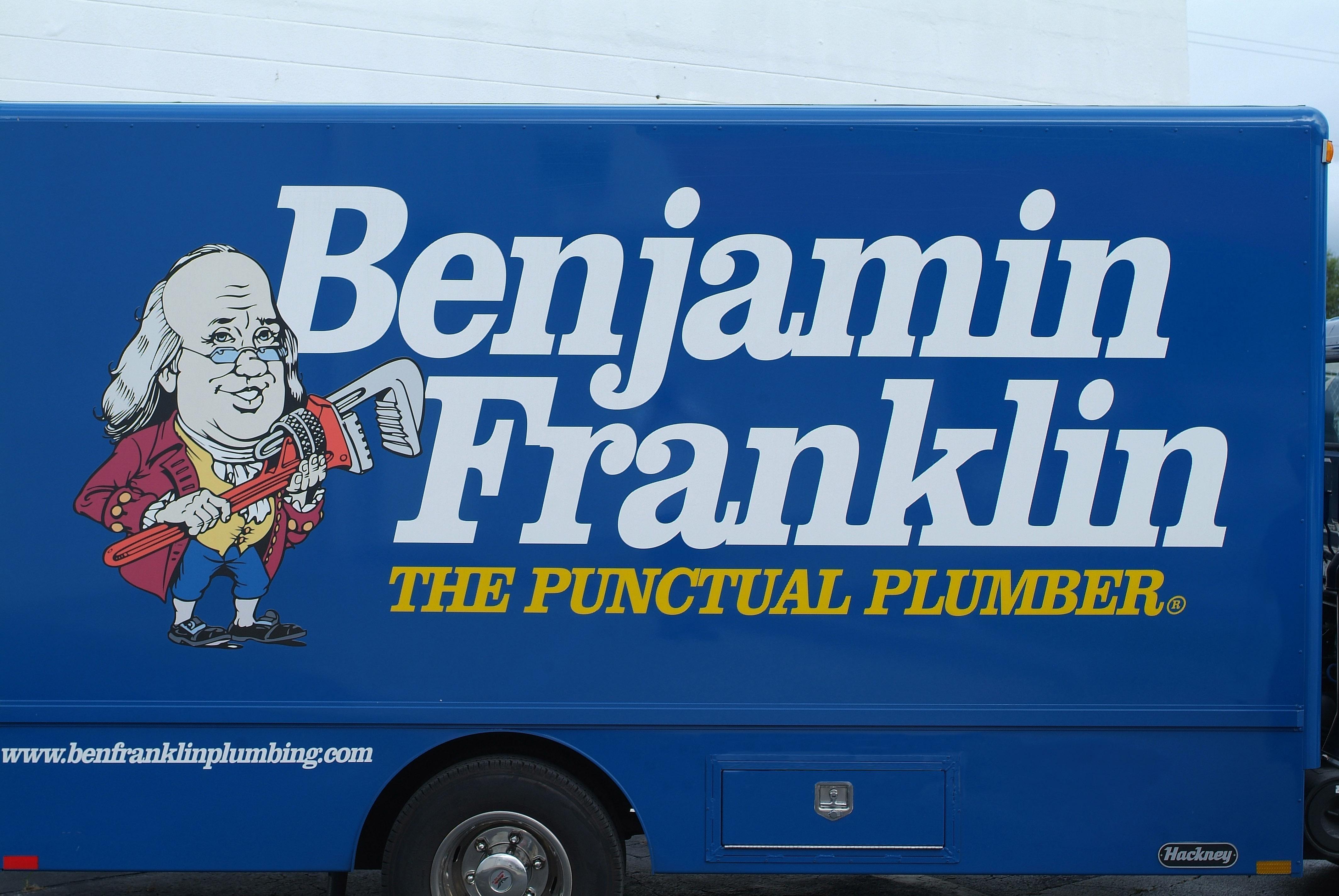 Benjamin Franklin Plumbing image 1