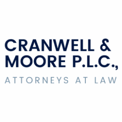 Cranwell & Moore P.L.C. Attorneys at Law