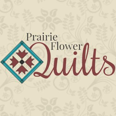Prairie Flower Quilt Co - Leoti, KS - Model & Crafts