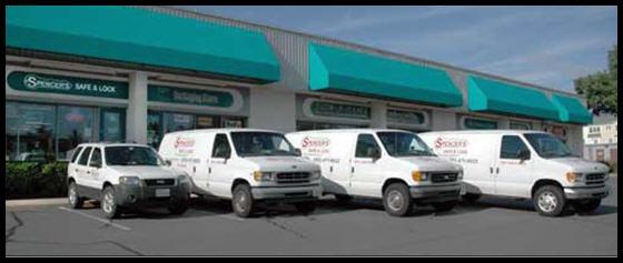 Spencer's Safe & Lock Service INC image 0