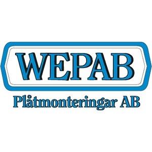 Wepab Plåtmonteringar AB