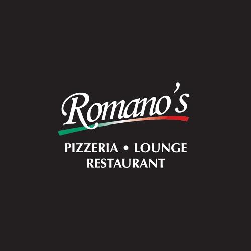 Romano's Pizzeria & Lounge - Evansville, WI - Restaurants