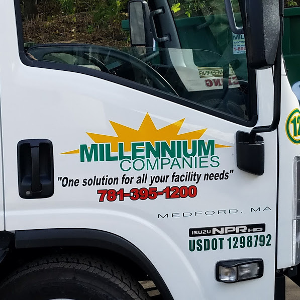 Millennium Maintenance  and  Power Sweeping, Inc