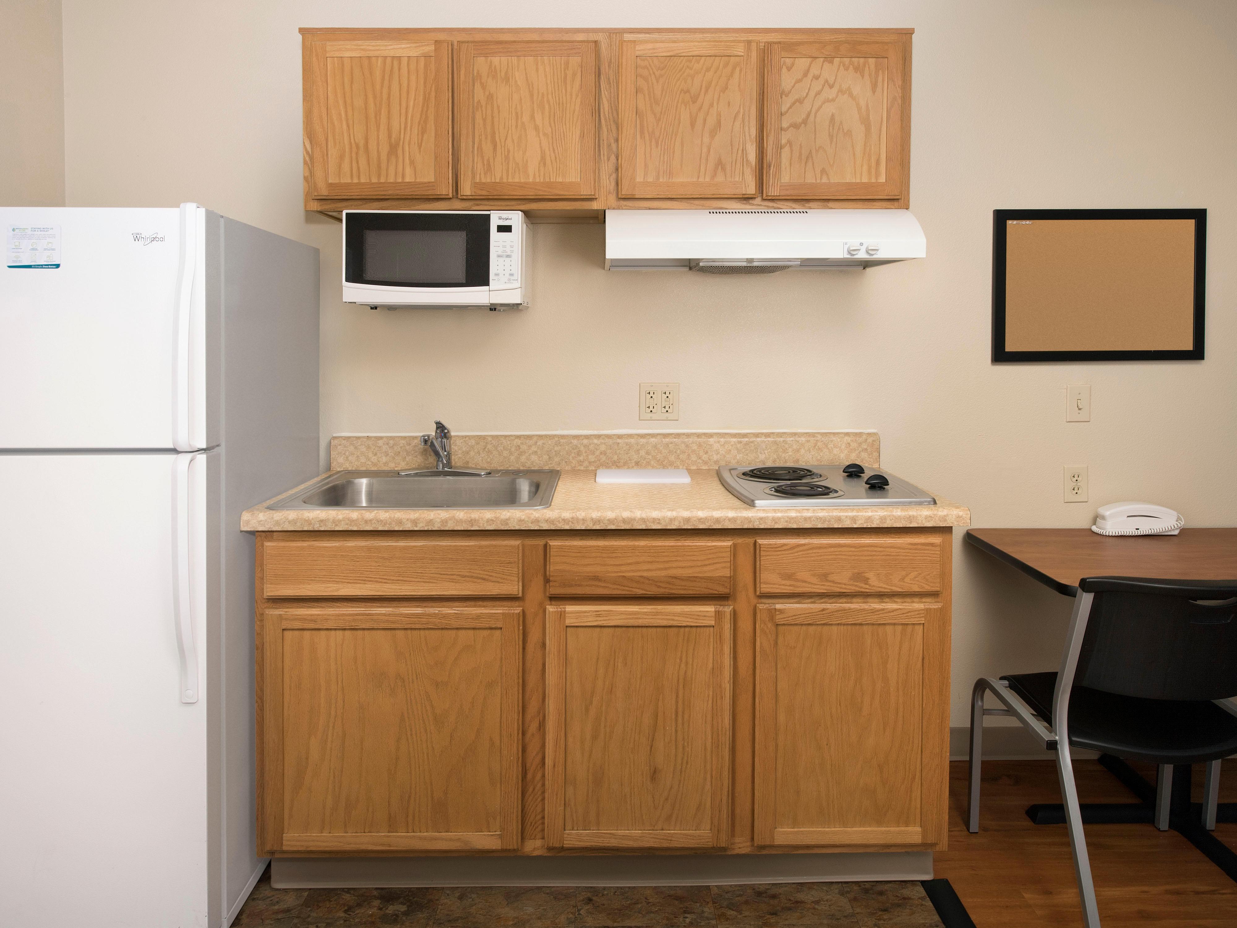 WoodSpring Suites Memphis Northeast