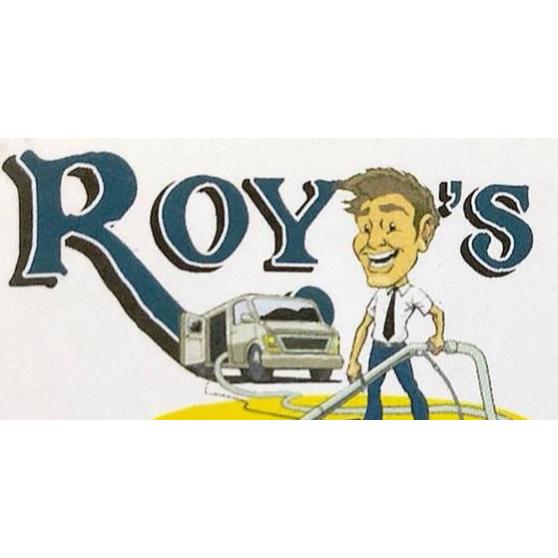 Roy's Carpet Cleaner