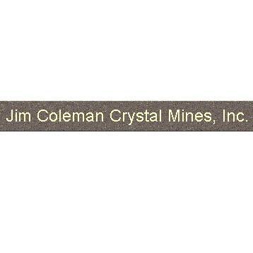 Jim Coleman Crystal Mines Inc