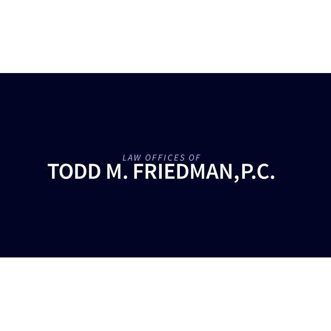 Law Offices of Todd M. Friedman, P.C.