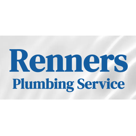 Renners Plumbing Service