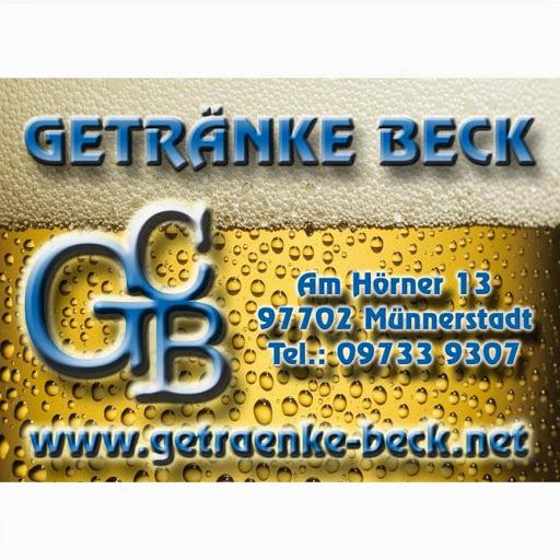 Getränke Beck e.K.