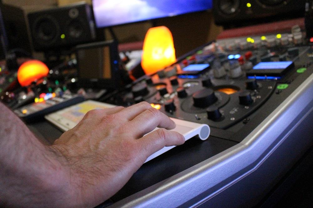 Voltage Grove Studios