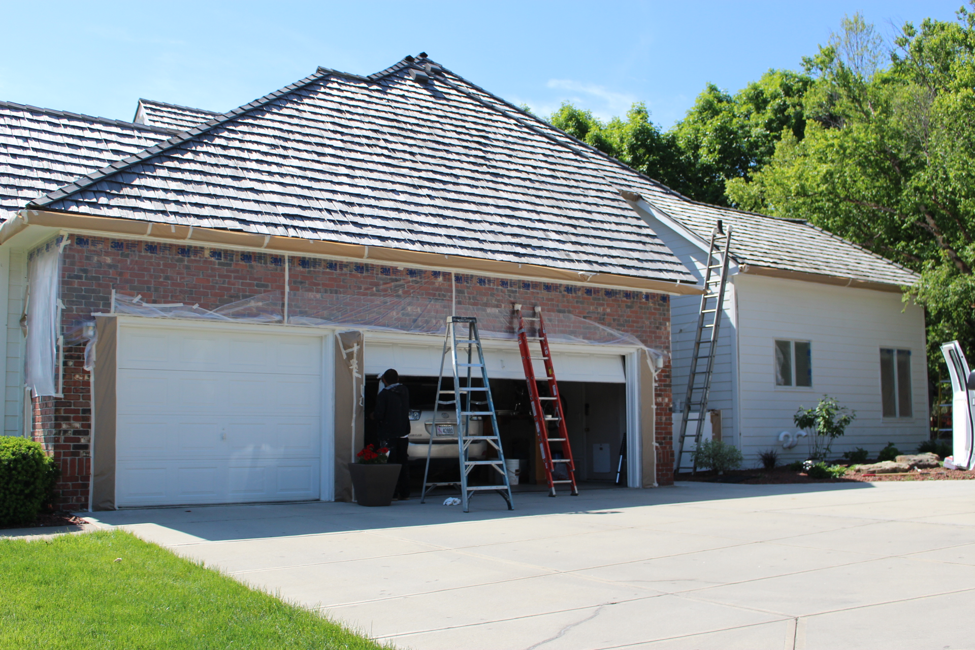 Scott S Painting Amp Staining Inc In Omaha Ne 68135