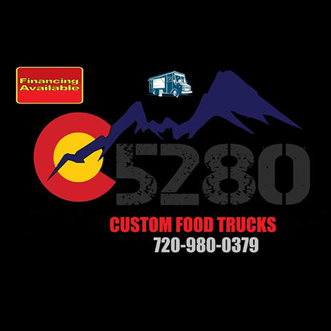5280 Custom Food Trucks