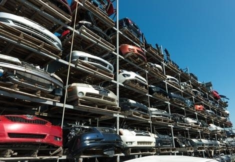 Auto Recyclage P A Inc à Saint-Jean-Sur-Richelieu
