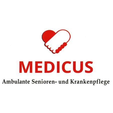 Bild zu Ambulanter Pflegedienst Medicus in Hannover