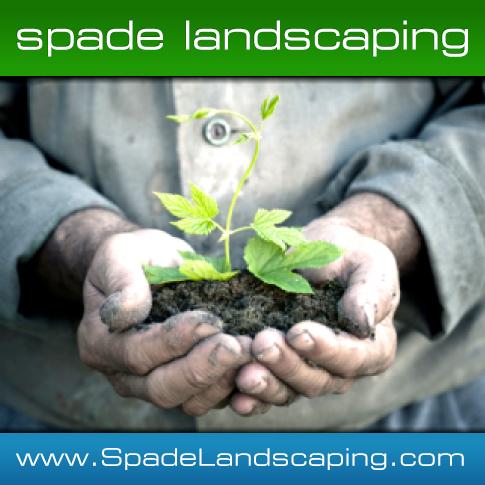 Spade Landscaping