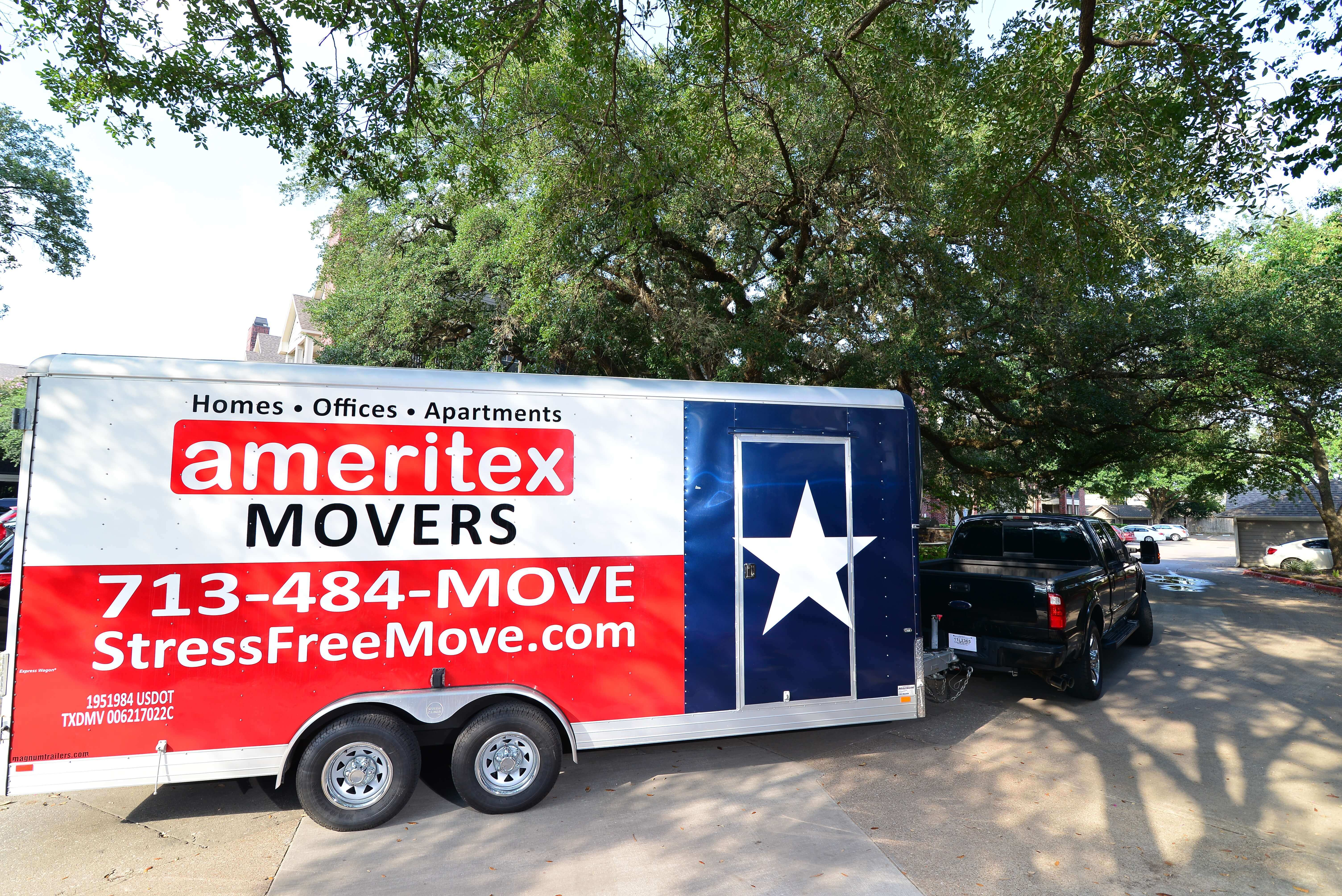 Movers In Houston Rocks On The River Savannah