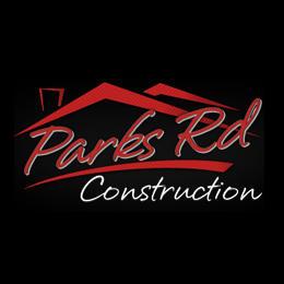 Parks rd Construction